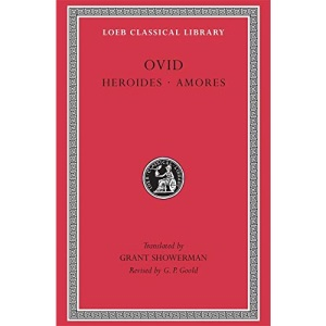 Heroides: 001 (Loeb Classical Library)