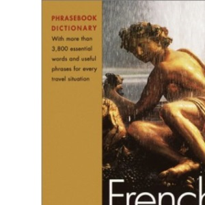 French Fodor's Language for Travellers Book Only (Fodor's living language)