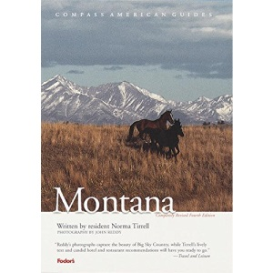 Compass Guide to Montana (Compass American Guides)