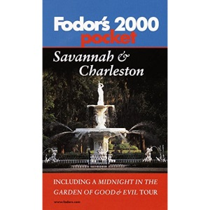 Pocket Savannah and Charleston 2000 (Pocket Guides)