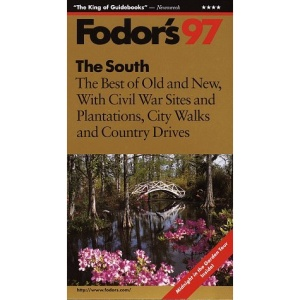 The Complete Guide with Civil War Sites, Plantations and Country Music and Jazz (Gold Guides)