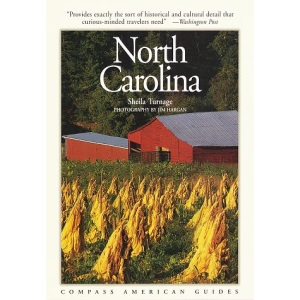 Compass Guide to North Carolina (Compass American Guides)