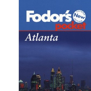 Pocket Atlanta: A Highly Selective, Easy-to-use Guide (Pocket Guides)