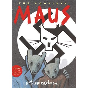 The Complete Maus: No 1