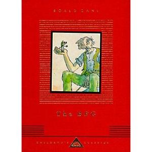 The Bfg: 0000 (Everyman's Library Children's Classics)