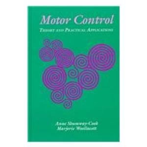Motor Control, Theory and Practical Applications