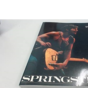 Springsteen (A Rolling Stone Press book)