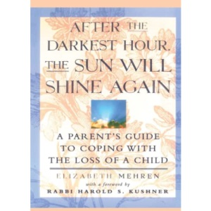 After the Darkest Hour, the Sun Will Shine Again: A Parent's Guide to Coping with the Loss of a Child