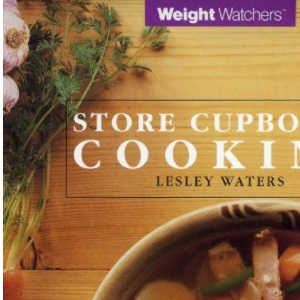 Weight Watchers Store Cupboard Cookery