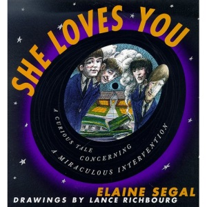 She Loves You: A Curious Tale Concerning a Miraculous Intervention