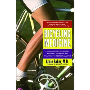 Bicycling Medicine: Nutrition, Physiology and Injury Prevention