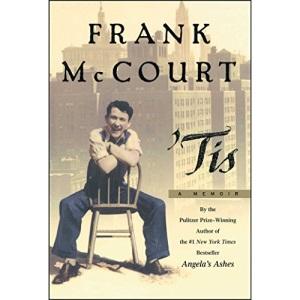 'Tis: A Memoir (Frank McCourt Memoirs)