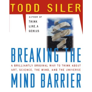 Breaking the Mind Barrier: The Artscience of Neurocosmology