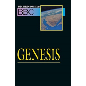 Genesis: 001 (Basic Bible Commentary)