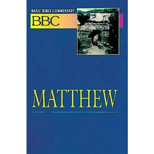 Matthew (Basic Bible Commentary)