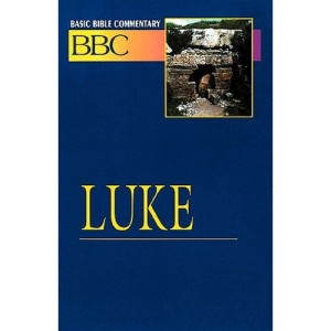 Luke (Basic Bible Commentary)