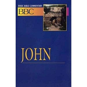 John (Basic Bible Commentary)
