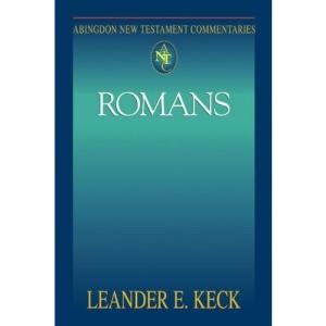Romans (Abingdon New Testament Commentaries)