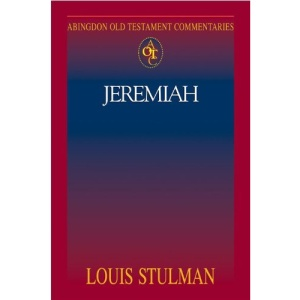 Jeremiah (Abingdon Old Testament Commentaries)