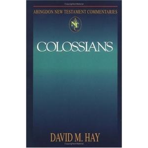 Colossians (Abingdon New Testament Commentaries)