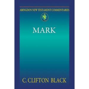 Antc: Mark (Abingdon New Testament Commentaries)