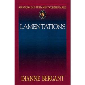 Lamentations (Abingdon Old Testament Commentaries)