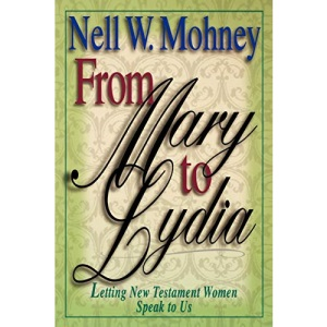 From Mary to Lydia