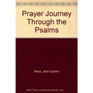 Prayer Journey Through the Psalms
