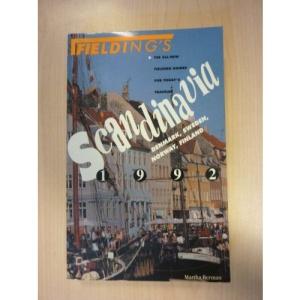 Fielding's Scandinavia 1992
