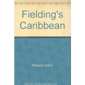 Fielding's Caribbean 1993