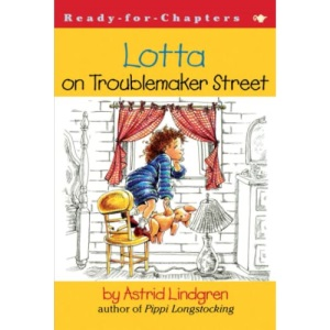 Lotta on Troublemaker Street (Ready-For-Chapters)