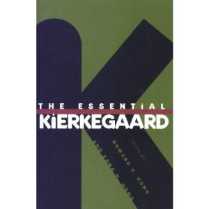 The Essential Kierkegaard (Kierkegaard's Writings)