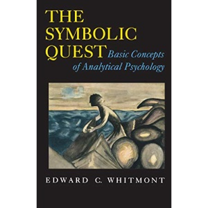 The Symbolic Quest: Basic Concepts of Analytical Psychology. (Expanded edition) (Princeton Paperbacks)