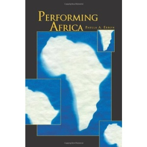Performing Africa