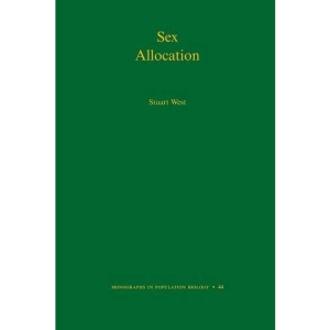 Sex Allocation (Monographs in Population Biology)
