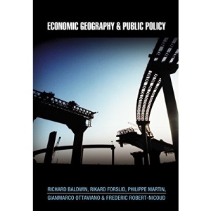 Economic Geography and Public Policy
