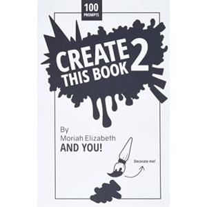 Create This Book 2: Volume 2
