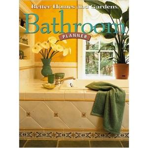 Bathroom Planner (Better Homes & Gardens)