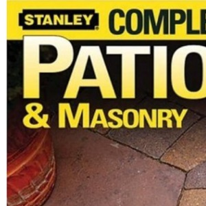 Complete Patios and Masonry (Stanley Complete)