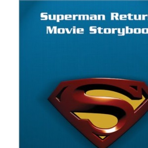 Superman Returns the Movie Storybook
