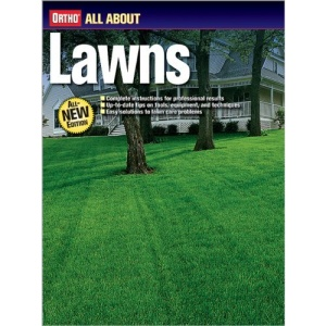 All About Lawns (Ortho's All about)