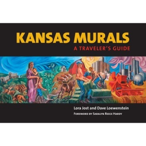 Kansas Murals: A Traveler's Guide