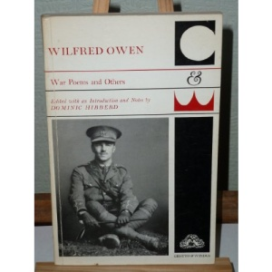 War Poems and Others: A Selection