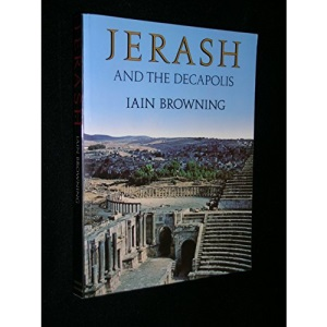 Jerash and the Decapolis