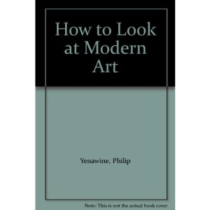 How to Look at Modern Art