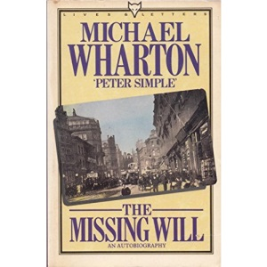 The Missing Will (Lives & letters)