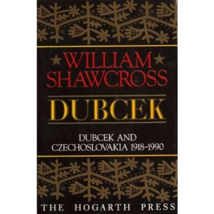 Dubcek: Dubcek and Czechoslovakia, 1918-90