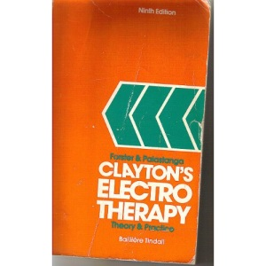 Clayton's Electrotherapy: 9/e