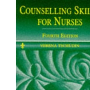 Counselling Skills for Nurses