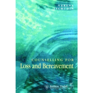 Counselling for Loss and Bereavement